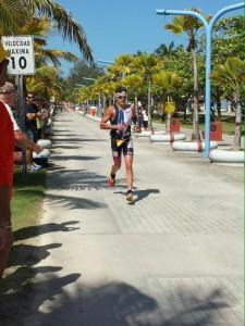 Chris Leiferman takes second in Puerto Rico