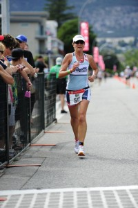 Holly Bennett: A Marriage of Triathlon and Writing