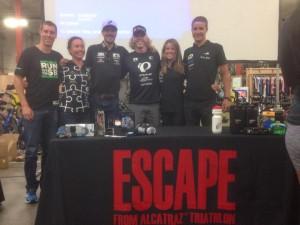 Escape from Alcatraz Pro Panel (Photo: FB)