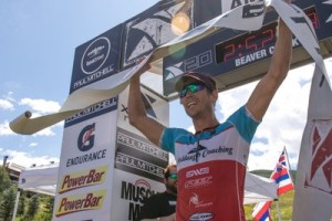 Middaugh, Duffy win XTERRA Mountain Championship