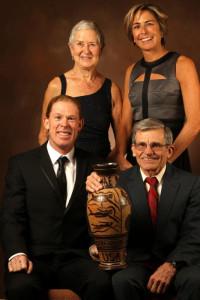 2016 USAT Hall of Fame