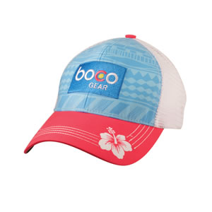 BOCO Trucker Hat