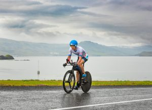 Kevin Collington wins Challenge Iceland