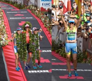 Kona Recap and Colorado Results