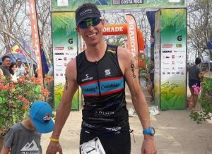 Middaugh, Snyder Win XTERRA Costa Rica