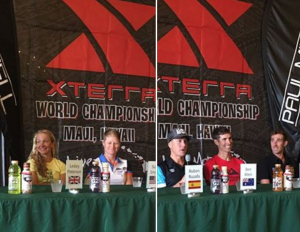 XTERRA World Championship Preview