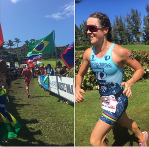 Duffy Wins XTERRA World Championship, Hoffman Defends Double