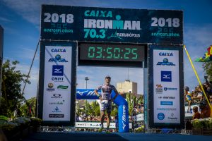 Florianópolis Hosts First 70.3 Race