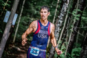 Colorado's Middaugh Wins XTERRA Quebec