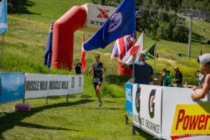 XTERRA Mountain Championship Photo Gallery